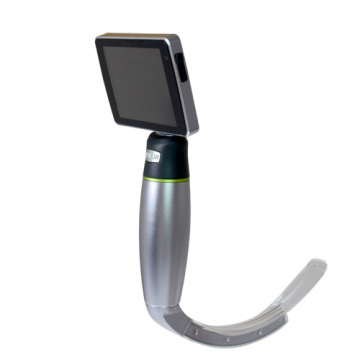 Disposable Anesthesia Video Laryngoscope