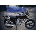 CG125 Black Color New Shape Fuel Tank