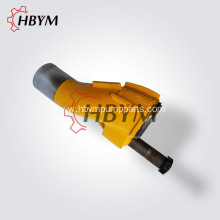 DN200 S Valve For Concrete Conveying Pump