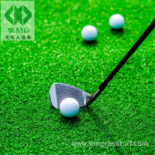 15mm PP Artificial Turf for Decoration & Turf for Golf