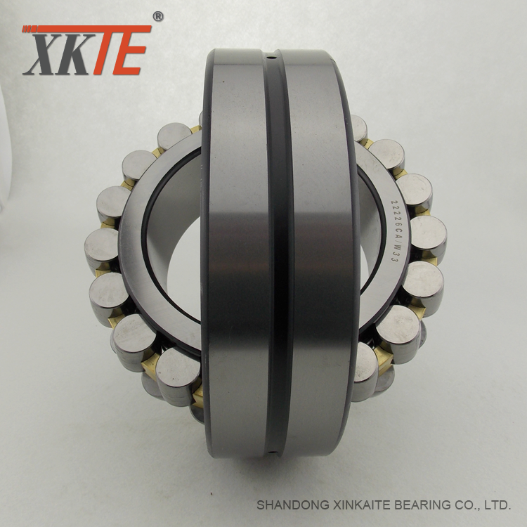 Spherical Roller Bearings for Mining and Quarry Industry