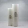 decorative candles wedding candle White Pillar Candle