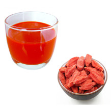 Organic Top Quality Goji Juice, wolfberry drink