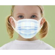 Baby surgical mask face gauze mask disposable
