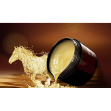Horse Oil Women Beauty Ingredient