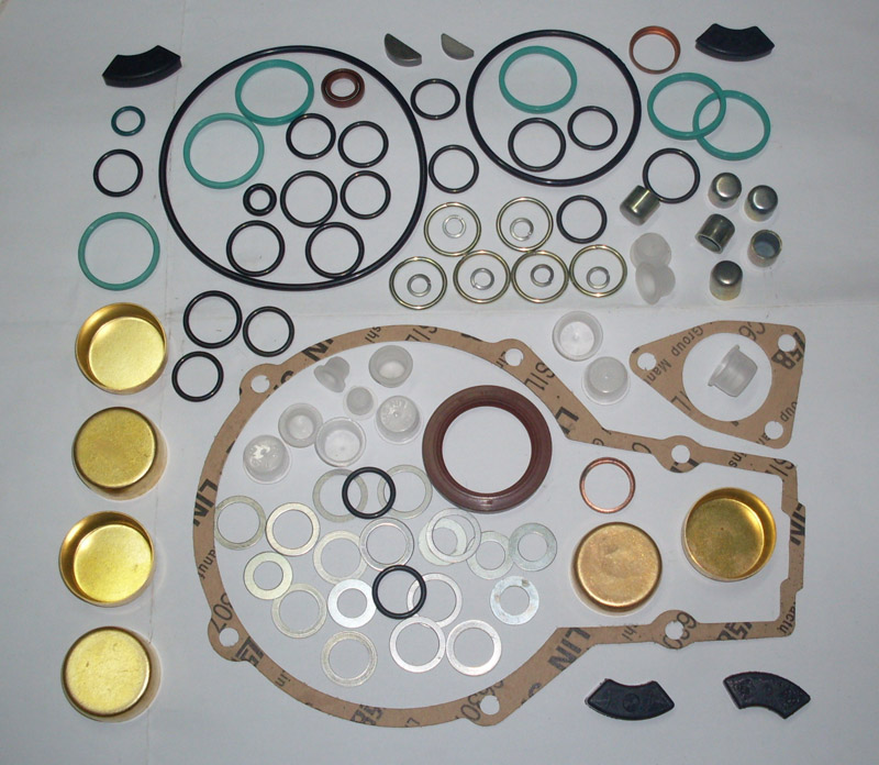 Diesel Repair Kits