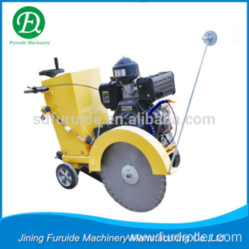 Diesel powered Portable Concrete Road Cutting Machine (FQG-500C)
