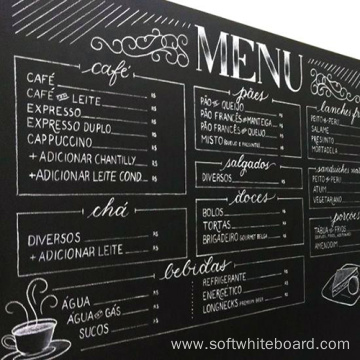Guangzhou Mean Chalkboard Kitchen Waterproof Writing Board