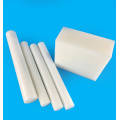 White Color POM Acetal 150 Resin Rod