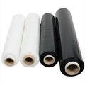 plastic stretch wrapping packaging film