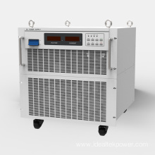 Motor Test DC Power Supply With Reverse Unit
