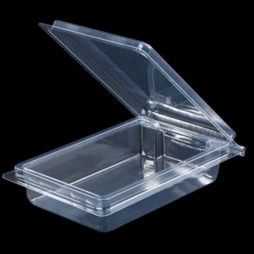 product packaging thermoforming tray double blister
