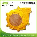 Copper Mineral Processing  Centrifugal Slurry Pumps
