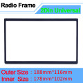 Radio Frame