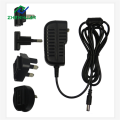12V3A 36W Multiple Wall Plug In Power Supply