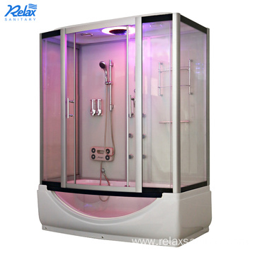 New Design cheape Steam Shower Room for home