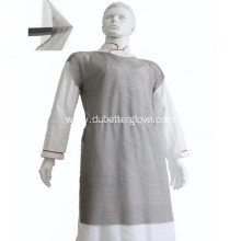 Chain Mail Butcher Safety Apron