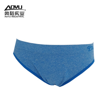 Wholesale Women Customized Quality Fashion Sexy Briefs
