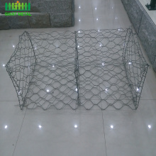 Low price Hexagonal gabion box for sale