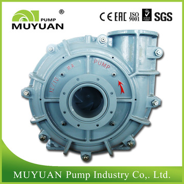 MUYUAN Severe Duty Slurry Minining Sludge Pumps