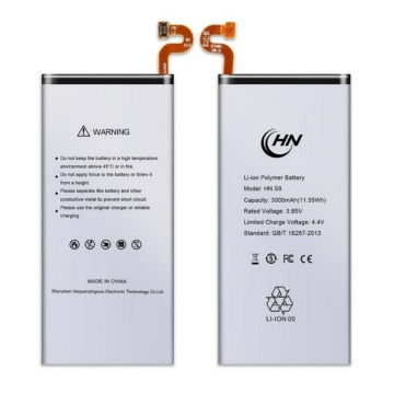 Samsung Galaxy S9 Cell Phone Batteries