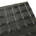 Geotextile Fabric Stitched With Fiberglass Geogrid