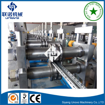 Cabinet racks profile roller formed machinery