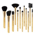 Portable Blush Brushes Eye Brush set