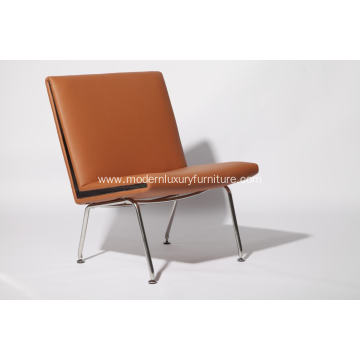 Airline chair CH401 in genuine leather