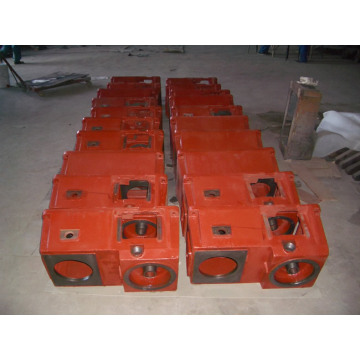 Spare Parts For Import And Domestic Separators