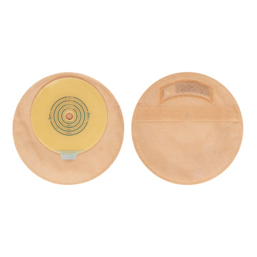 One-piece Mini Closed Ostomy Pouch 50mm