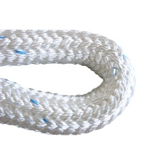 12-strand Polyester Tug and Mooring line rope