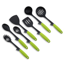 Nonstick Kitchen nylon kitchen cooking utensils tool set