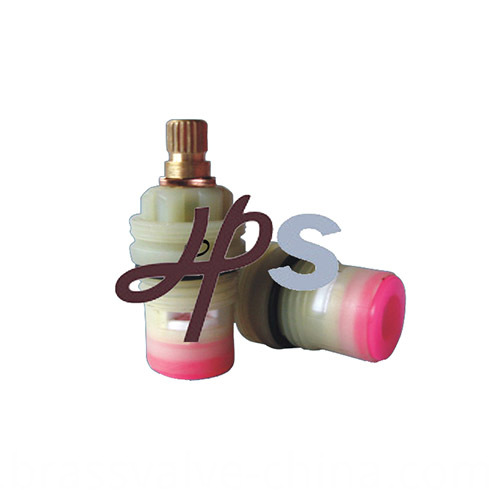 High Quality Plastic Body Tap Bibcock Cartridge