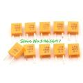 10pcs/lot 455E 455KHz 455K CERAMIC Crystal Oscillator DIP-2 In Stock