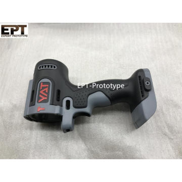 Electric Tools Customized Rapid Prototype