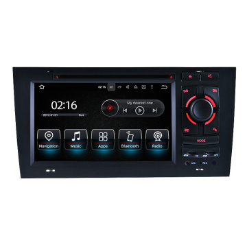 7inch HD Touch Screen Android System for A6