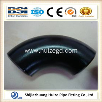 DIN2605 carbon steel elbow