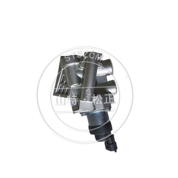 VOLVO EC360 fuel regulator 21638691