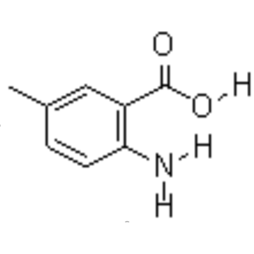 Organic Chemicals 2-Amino-5-methylbenzoic Acid