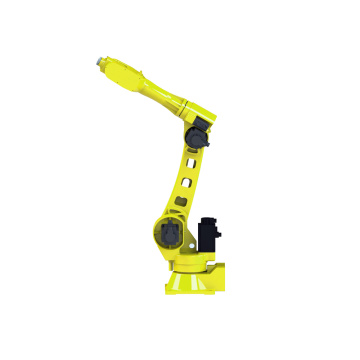 High tensile sanding polishing grinding industrial robot