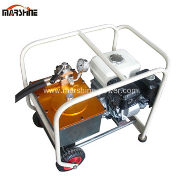 Double Speed Honda Gasoline Hydraulic Pump