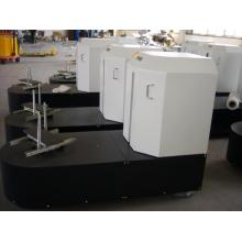Colunte Most Film Wrapping Packing Machine
