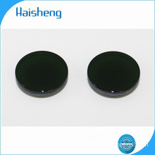 LB2 green optical glass filters