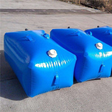 Manufacturer customized Flexible drinking water tanks liquid bag