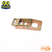 500KG High Quality 1 Inch Galvanized Overcenter Buckle