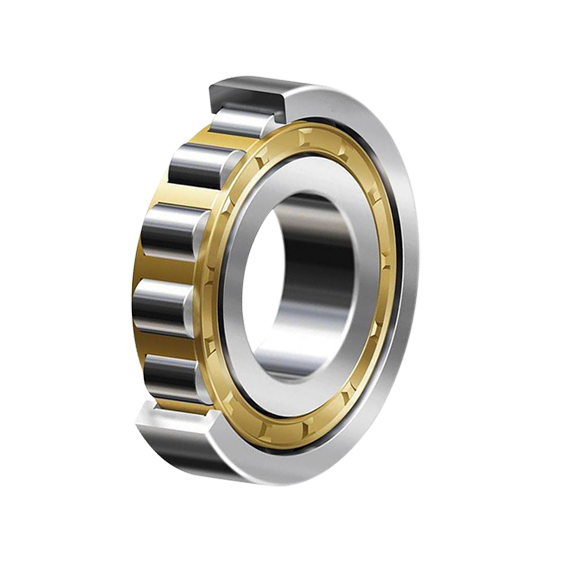 Single Row Cylindrial Roller Bearings NJ300 Series