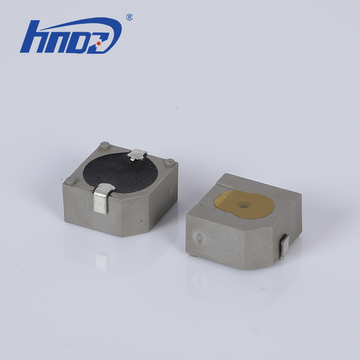12.8x12.8x6.5mm SMD Magnetic Buzzer 5v 2400hz