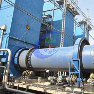 Industrial Sludge Oil Treatment Used Oil Distillation