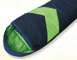 good quality mummy sleeping bag